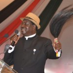 DETERMINING Factor and TOP CONTENDERS to REPLACE Kajwang' in the Homa Bay Senate Race