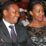 Just like Uhuru, Gov Mutua's PR bubble BURSTS, meet the overnight Millionares of Machakos County