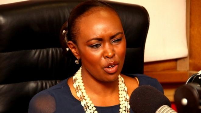 HERE is WHY radio queen CAROLINE MUTOKO thinks FAKE pastor Kanyari is SMART, FOCUSED and very TALENTED!
