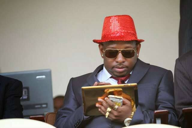 Senator Mike Sonko shocked as man claims to be FATHER to illegitimate son he has been supporting FINANCIALLY