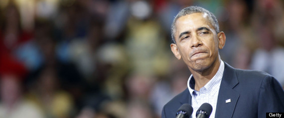 Obama CRIES as Russia's Vladimir PUTIN ranks MOST POWERFUL PERSON in the World