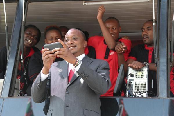 The SIMILARITIES between Uhuru Regime and FAKE Pastor Kanyari model business