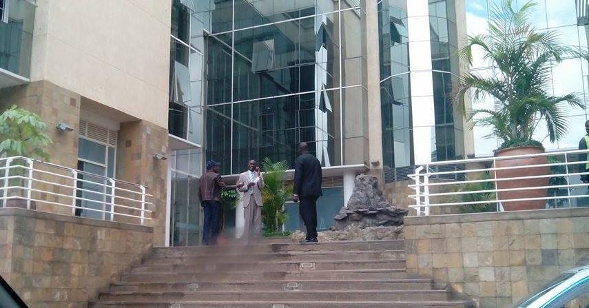 Ababu Namwamba KEPT WAITING as he sought  speedy AUDIENCE with RELUCTANT  Raila Odinga