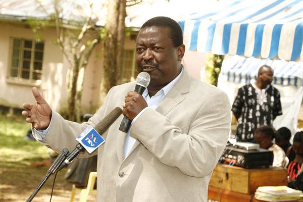 SHOCK: Uhuru NOT YET done with Musalia Mudavadi, state shifts POVERTY debate to Luyhaland