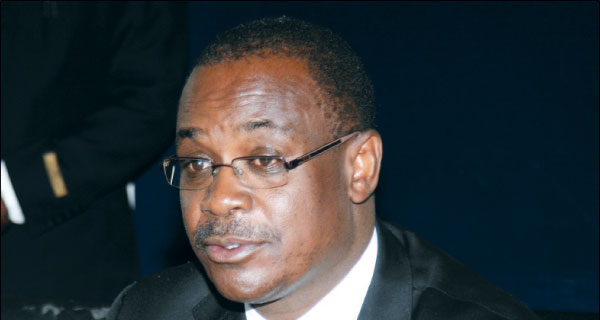 HEADING home: Governor Kidero BIDS city POLITICS BYE ahead of 2017?