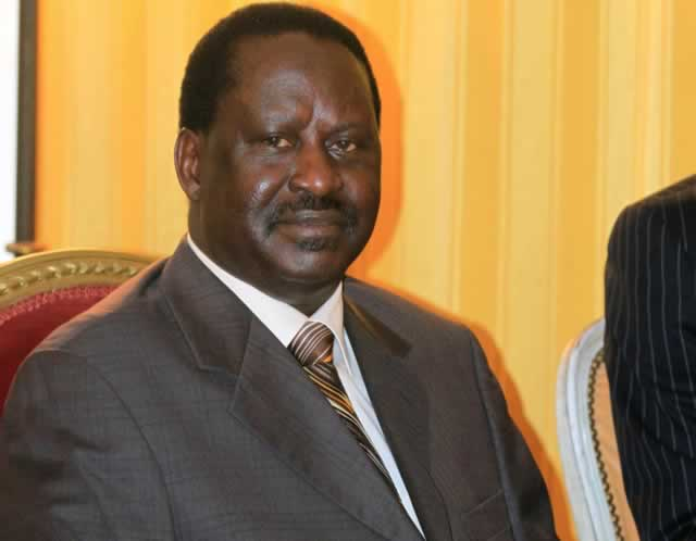 WHY Raila Odinga will WIN the 2017 PRESIDENTIAL ELECTION