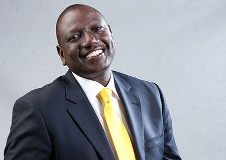 FINALLY Ruto SMILES as he grabs again prisons land which Orengo stopped him from GRABBING during Grand Coalition days