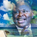 Robert Alai: The late Senator Gerald Otieno Kajwang may have been POISONED,
