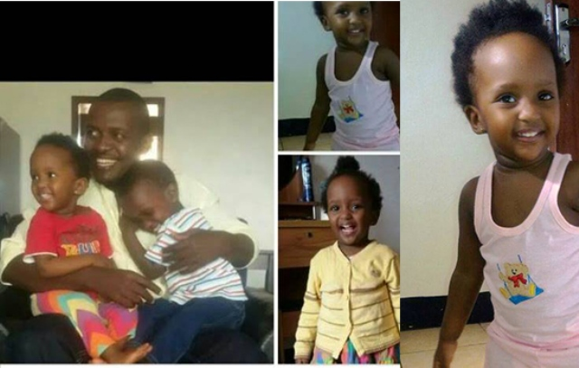 UPDATE: Uganda child TORTURED by MAID – NannyFromHell is a LIVE, nunny arrested, see picture