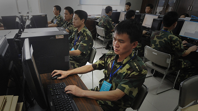 REVEALED: Shocking world of Chinese HACKERS in Kenya