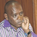BREAKING: Dennis Itumbi CONFIRMS  Blogger Liutenant Wadi  ARRESTED in Uganda !