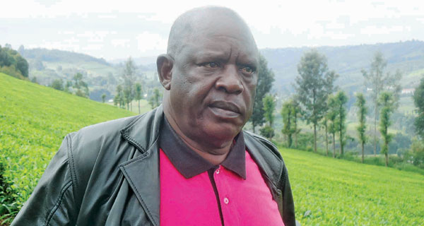 DRAMA: Nyamira residents THREATEN to BLOCK gov Nyagarama's cabinet travelling to Nairobi