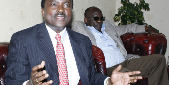 CORD promises mother of all BATTLES on Homa Bay DEFECTORS