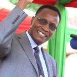 NO RANKING for schools and candidates in the 2014 KCPE RESULTS released by CS Kaimenyi