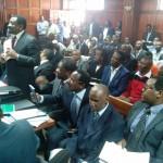 BREAKING: Court  REJECTS attempt by Uhuru regime to DERAIL  Raila's anti -DRACONIAN law case