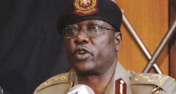 SACKING of Kimaiyo renews calls to 'retire' all 2007 POST ELECTION violence police officers