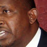 SAD: Hon Duale CRIES, his COUSIN EXECUTED by 'POLICE' for alleged TERROR link, SECURITY LAW to blame?