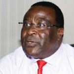 BREAKING: Senate Speaker Ekwee Ethuro STOPS Hon Wetangula's motion to discuss DRACONIAN Security Laws