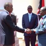 BREAKING: Uhuru NOMINATES Joseph Kipchirchir Boinet  to be the new POLICE BOSS