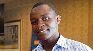 Blogger Dikembe Disembe ROASTS Nation Media's Macharia Gaitho AGAIN