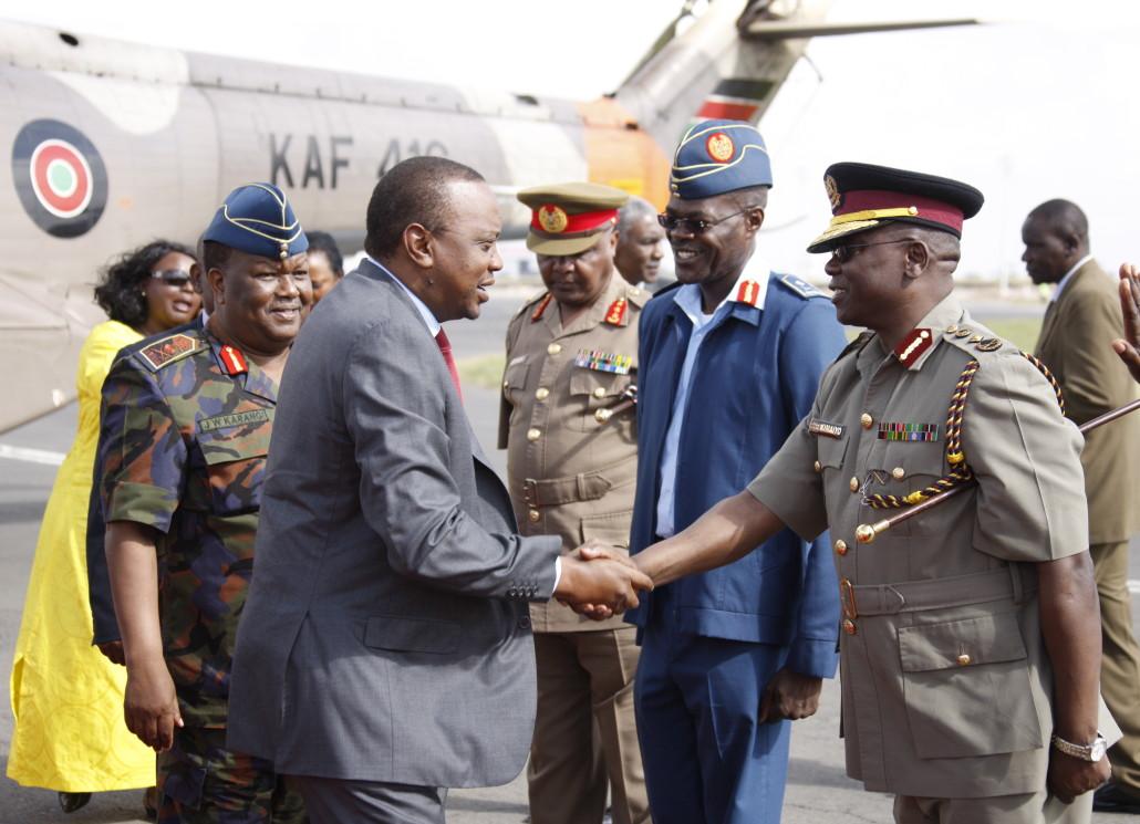 AL JAZEERA INVESTGATES: Inside Kenya's DEATH SQUADS