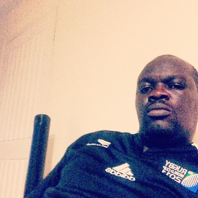 BAD ASS Blogger Robert Alai DENIES he has been ARRESTED for SHARING Uhuru's Phone Number