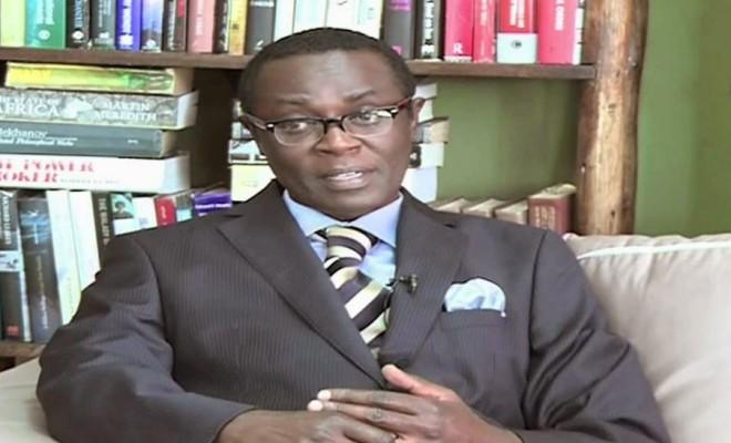 Mutahi Ngunyi NOW BLAMES William Ruto for the TERROR ATTACKS