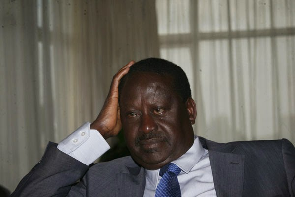 WHY Homa bay ODM Senatorial NOMINATIONS is a HEADACHE for Raila