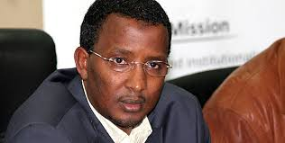 HEAT turns to IEBC's Isaack Hassan to RESIGN after BRITISH court JAILED OUSMAN directors