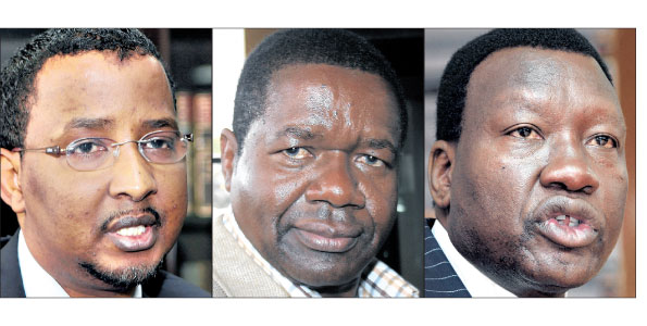 IEBC image dented BEYOND REPAIR as London COURT finds Chickengate officials GUILTY