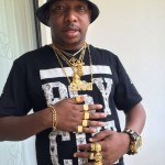 Mike Sonko GIFTS SELF with 2Million customized GOLDEN RINGS as his SLUM BASE struggles!