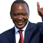 CELEBRATION, Anxiety in TNA as Uhuru case collapses in ICC as Ruto's case STRENGTHENS!