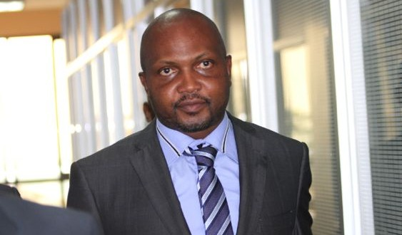 Raila's ONLINE army CONDEMNS sexual assault on hon Millie Odhiambo by Moses Kuria